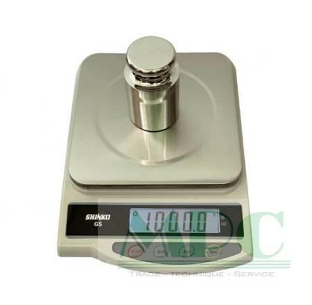 Cân điện tử 5kg mpc3