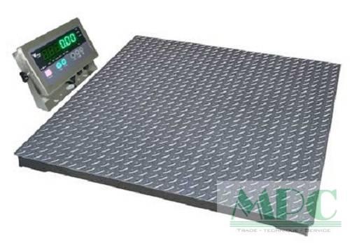 Cân sàn điện tử DI-28SS điện tử