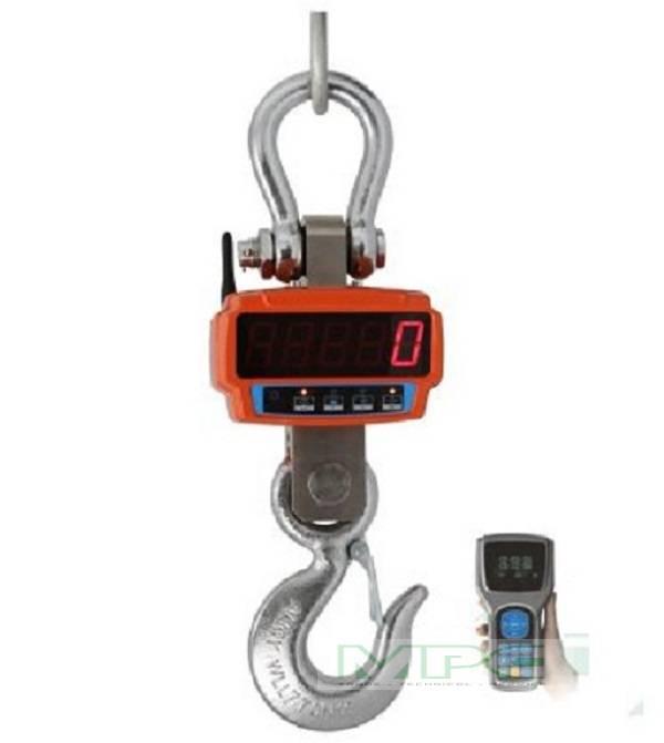 3 lý do khách hàng nên chọn cân treo điện tử 1 tấn tại Minh Phúc
