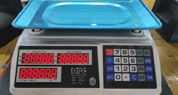 Bạn biết gì về cân tính tiền MPC