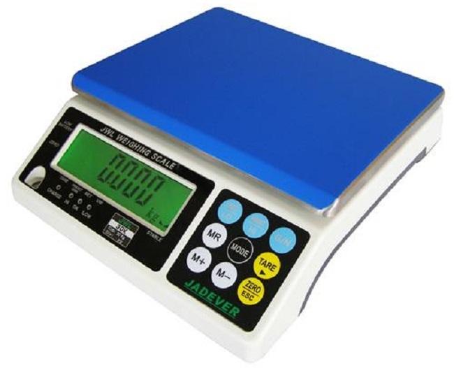 Báo giá cân trọng lượng 15kg giá rẻ