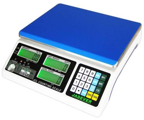 Cách sử dụng cân đếm điện tử 15kg