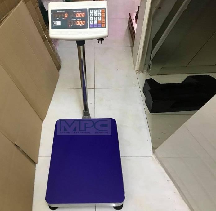 Cân bàn điện tử 100kg giá rẻ