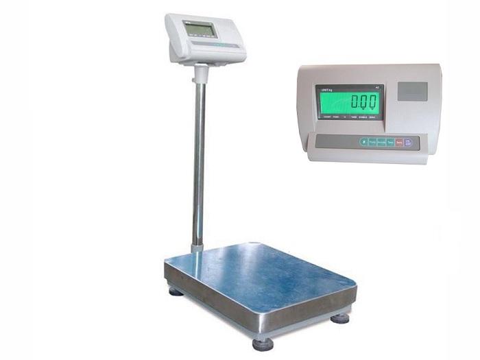 Cân bàn điện tử A12 giá rẻ 100kg