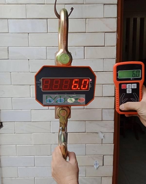 Cân điện tử Lâm Đồng