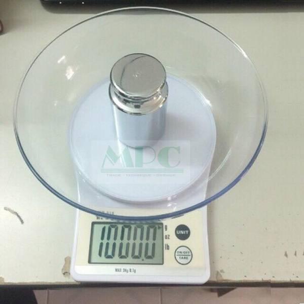 cân điện tử nhà bếp 1kg