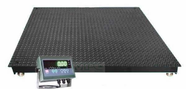 Cân sàn điện tử 500Kg tại Đồng Nai giá tốt nhất