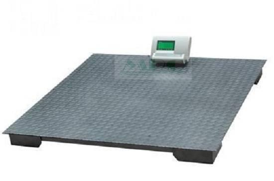 Cân sàn điện tử MPC-A12