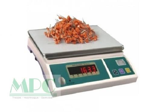 Cân trọng lượng điện tử giá rẻ chất lượng tại TP.HCM