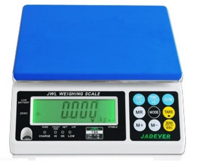 Cân trọng lượng điện tử tại Đồng Nai