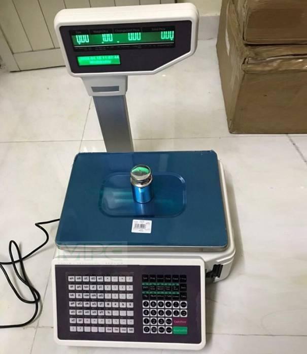 Công nghệ của cân tính tiền thông dụng hiện nay