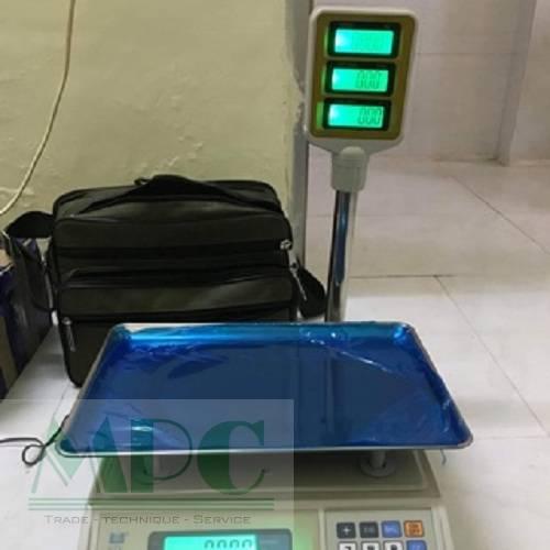 Địa chỉ sửa cân điện tử uy tín ở TP.HCM