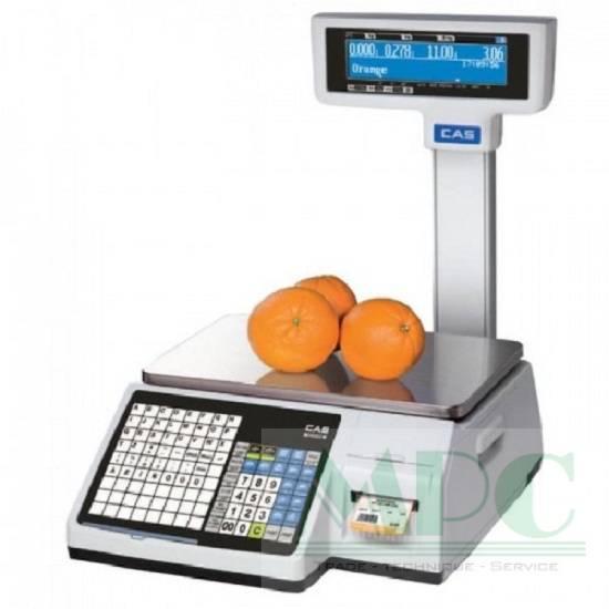 Đơn vị cung cấp cân in mã vạch ACS giá rẻ tại Đồng Nai
