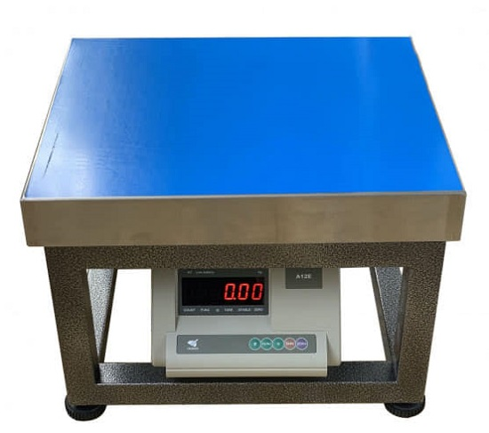 Lựa chọn cân điện tử 120kg đúng chuẩn