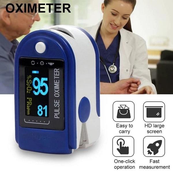 Minh Phúc Đơn vị phân phối máy tạo oxy- máy đo oxy chính hãng