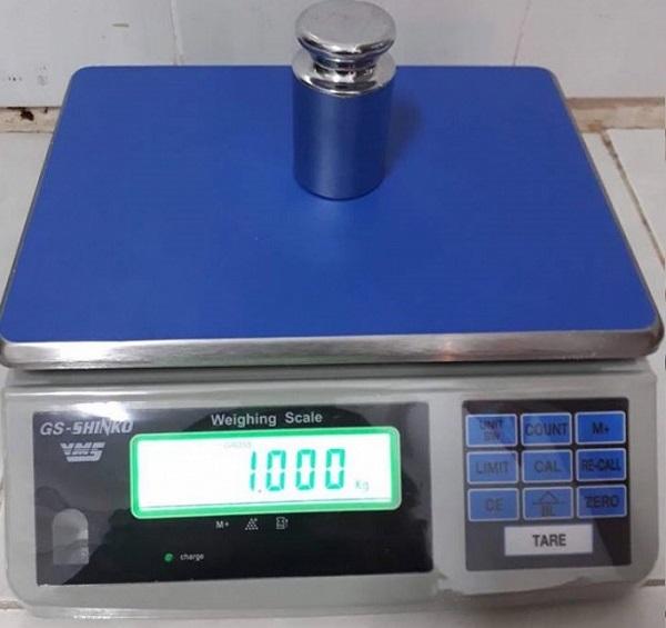 Những ngành nghề nên chọn mua cân trọng lượng