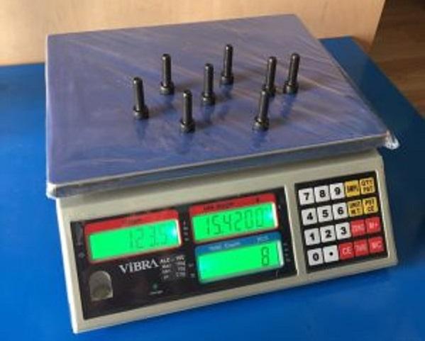 Nơi bán cân điện tử 15kg giá rẻ