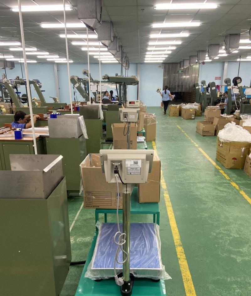 Phân phối cân bàn điện tử 30kg tại Nhơn Trạch Đồng Nai