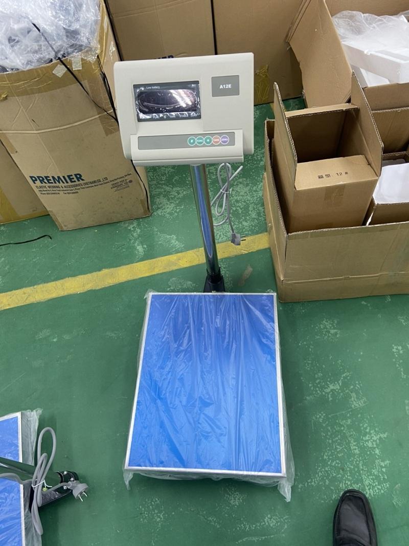 Phân phối cân bàn điện tử 30kg