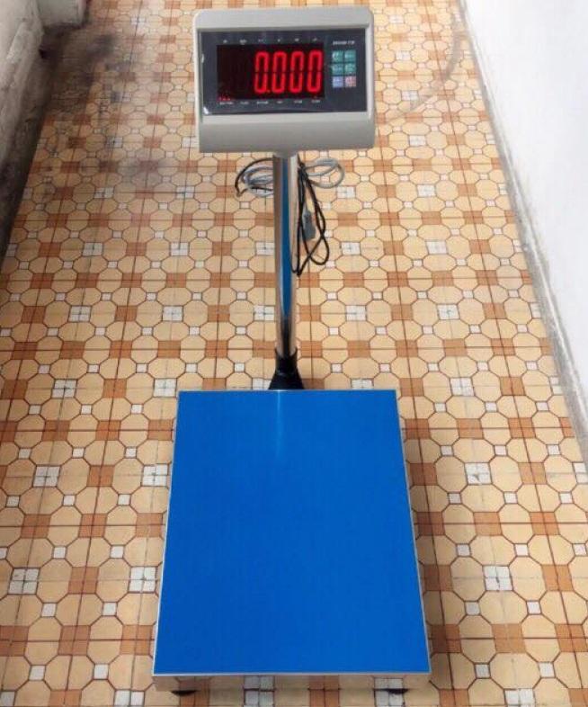 Phân phối cân bàn điện tử 60kg giá rẻ tại Đồng Nai