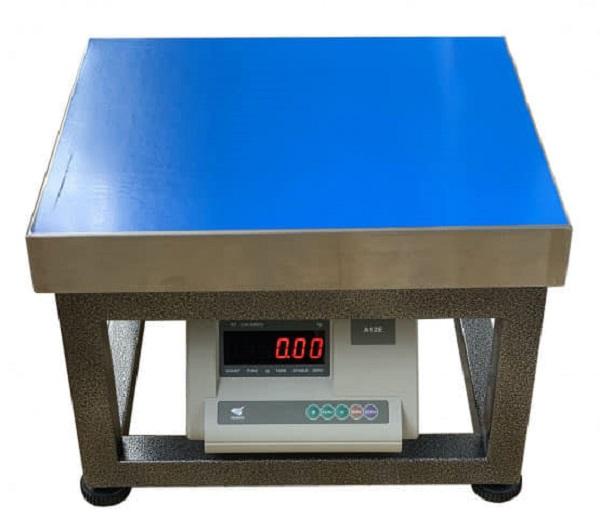 Phân phối cân điện tử 100kg
