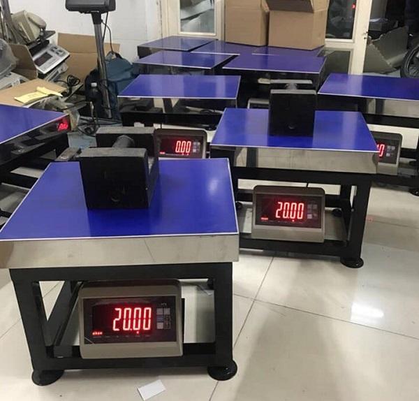 Phân tích cấu tạo của cân ghế ngồi 200kg