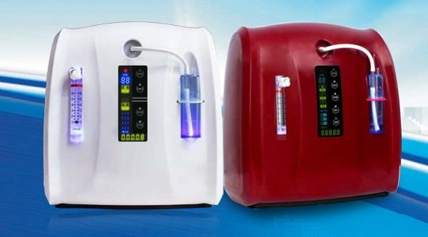 Sử dụng máy tạo oxy cho người bị hen suyễn