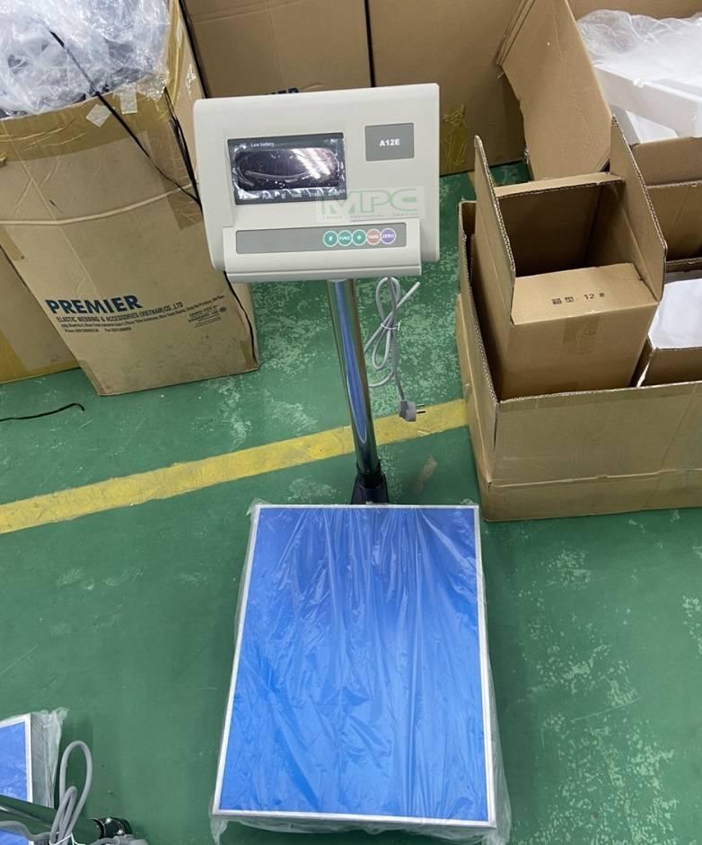 Sửa chữa cân bàn điện tử 100kg tại Nhơn Trạch Đồng Nai